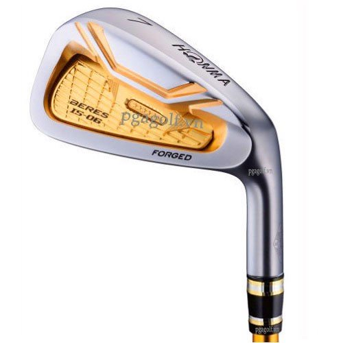 Gậy Golf Honma Beres IS-06 5 Sao Irons (New model)