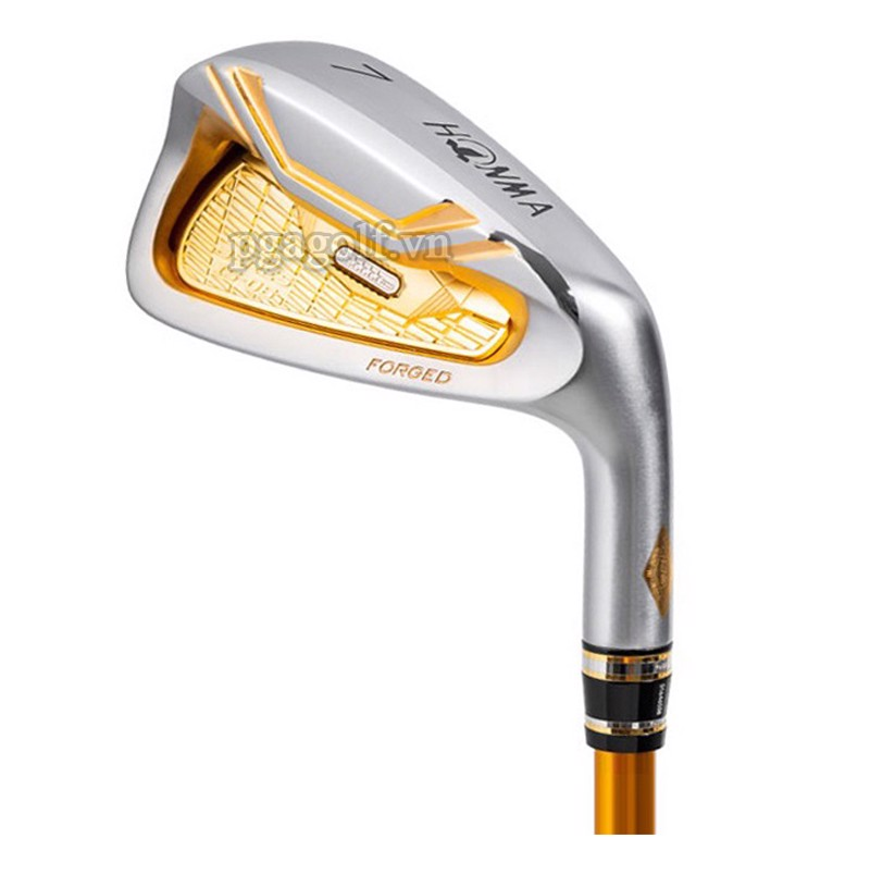 Gậy Golf Iron Set Honma Beres IS-06 5 Sao