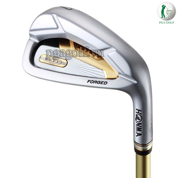 Gậy Golf Iron Set Honma Beres IS-07 3 Sao 2020