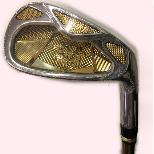 Gậy Golf Iron Set Sword Gold (Hết hàng)