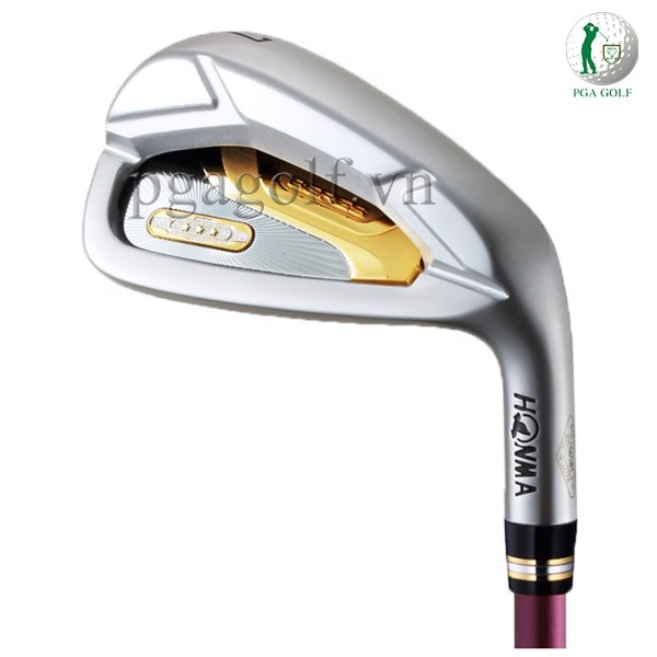 Gậy Golf Iron set Honma Beres IE-07 3 Sao 2020 Ladies