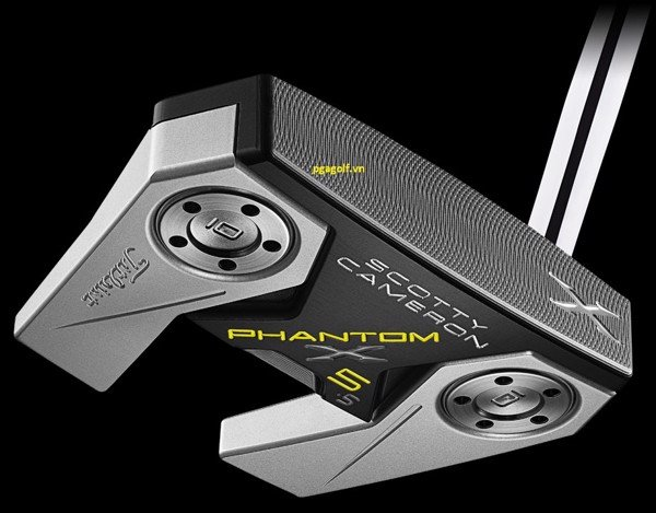 Gậy Golf Putter Scotty Cameron Phantom X5.5 2019