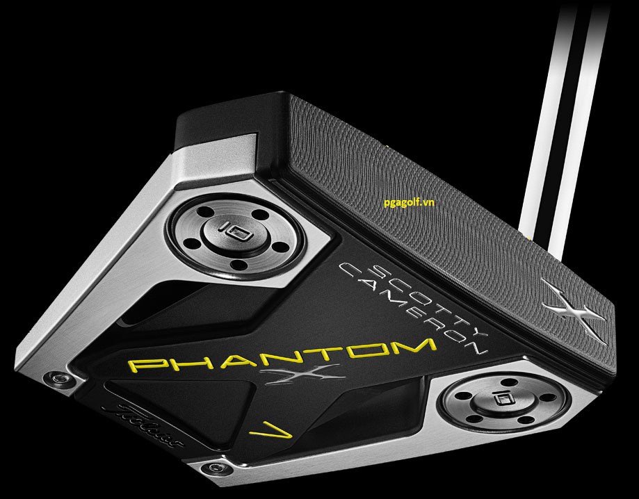 Gậy Golf Putter Scotty Cameron Phantom X7 2019