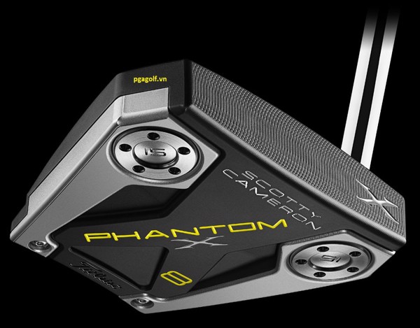 Gậy Golf Putter Scotty Cameron Phantom X8 2019