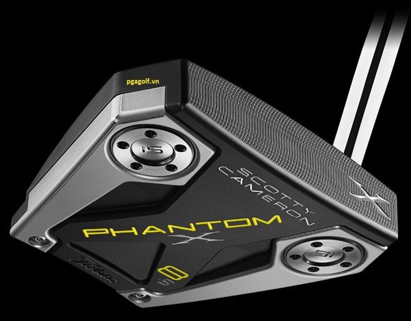 Gậy Golf Putter Scotty Cameron Phantom X8.5 2019