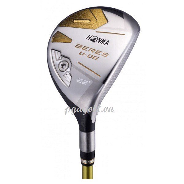 Gậy Golf Rescue Honma U-06 3 Sao (New model)