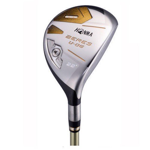 Gậy Golf Rescue Honma U-06 2 Sao (New model)