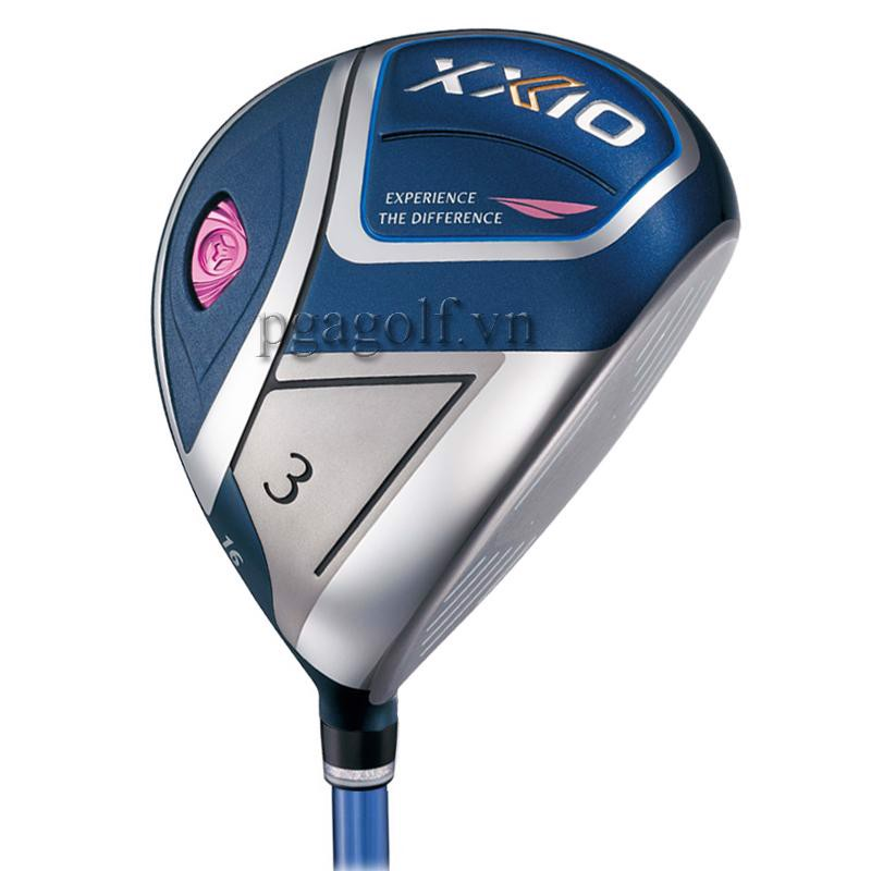 Gậy golf Fairway XXIO MP1100 Ladies