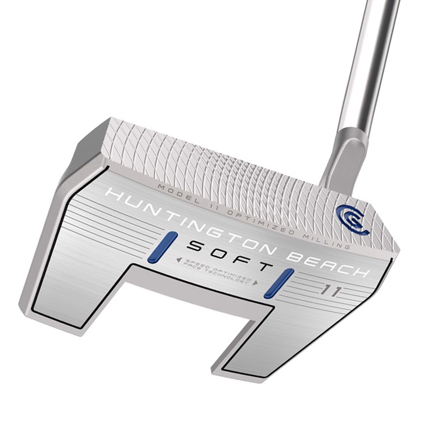 Gậy Golf Putter Cleveland Hunting Beach 11