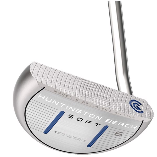 Gậy Golf Putter Cleveland Hunting Beach 6