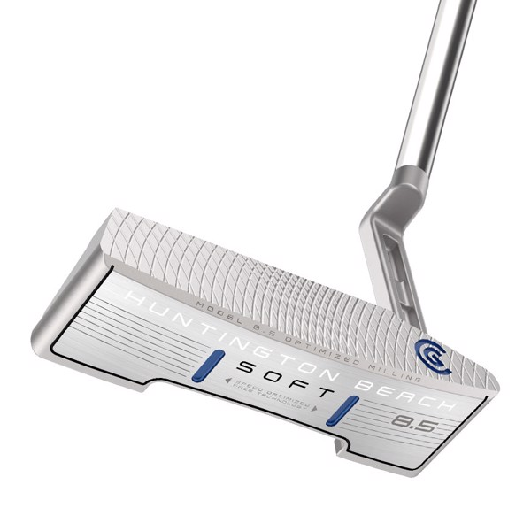 Gậy Golf Putter Cleveland Hunting Beach 8.5