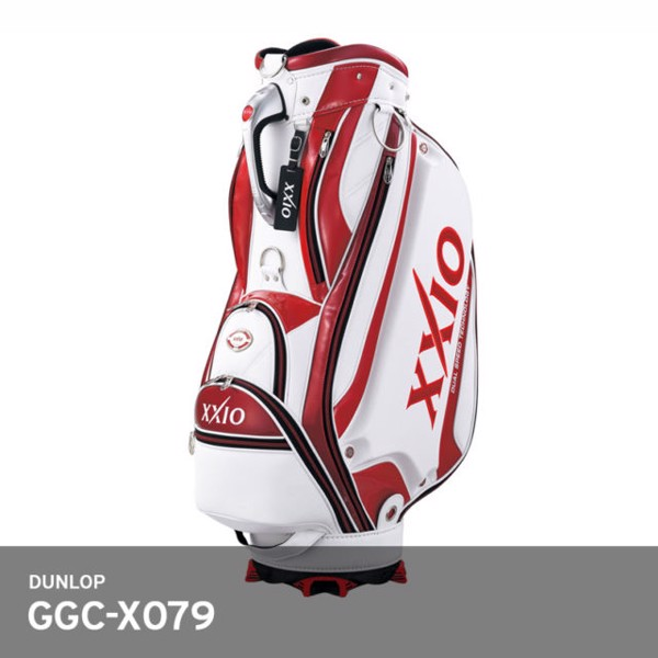 Túi Gậy Golf XXIO GGC-X079 (new 2018)