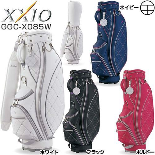 Túi Gậy Golf XXIO GGC-X085W (Ladies)