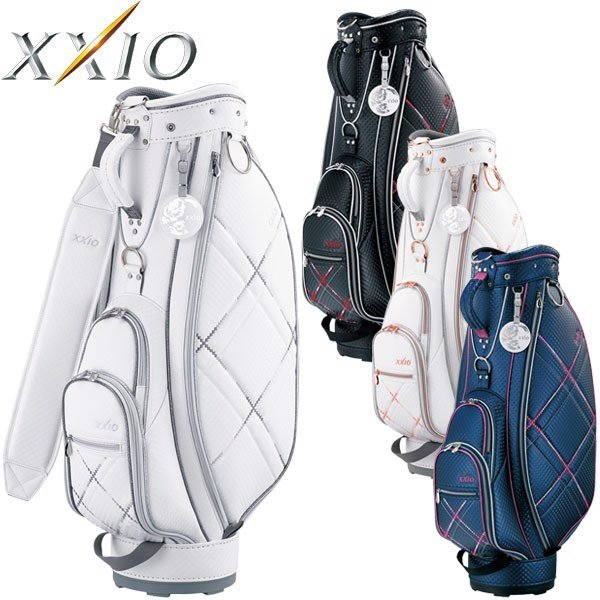 Túi Gậy Golf XXIO GGC-X095W (Ladies)