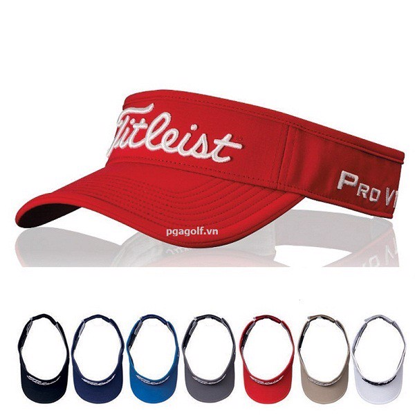 Nón Golf Titleist Visor