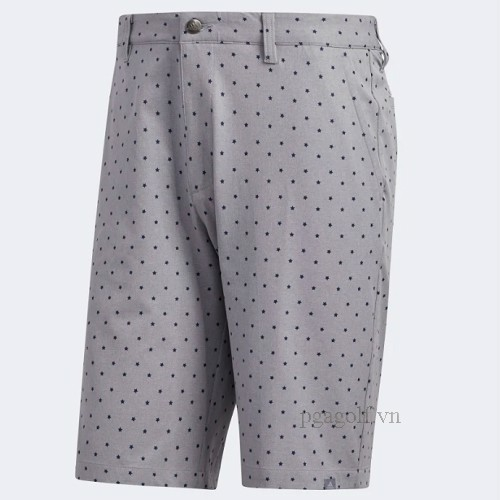 Quần short golf Adidas EC5138