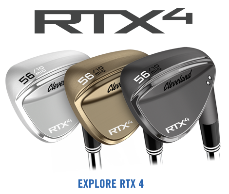 Gậy golf Wedge Cleveland RTX4