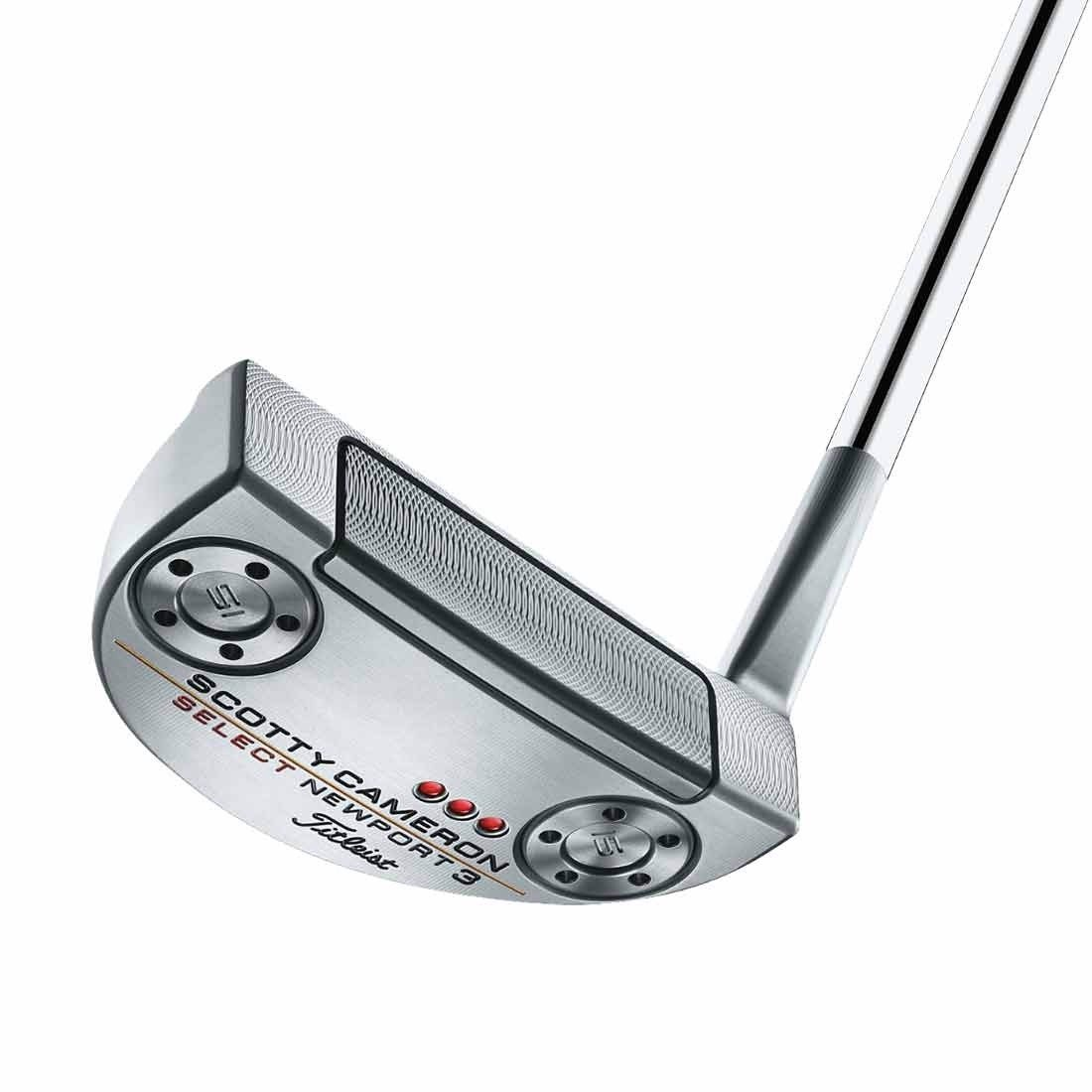 Gậy Golf Putter Scotty Cameron Select Newport 3