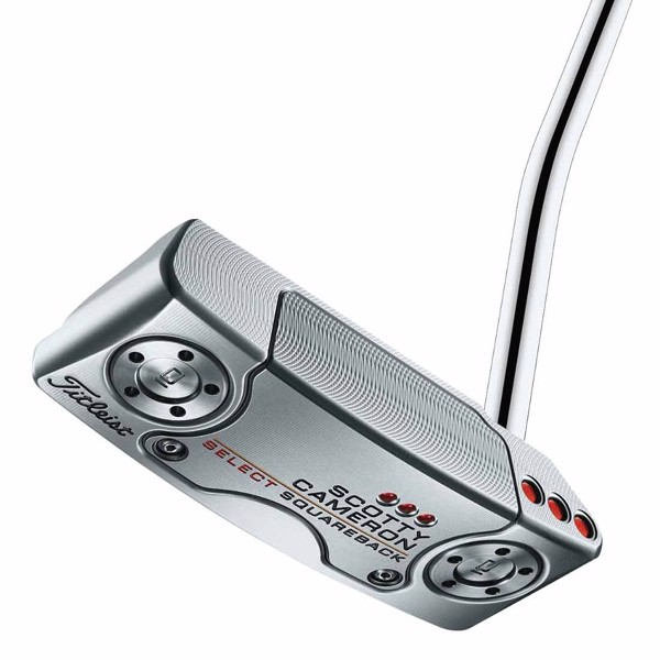 Gậy Golf Putter Scotty Cameron Select Squareback