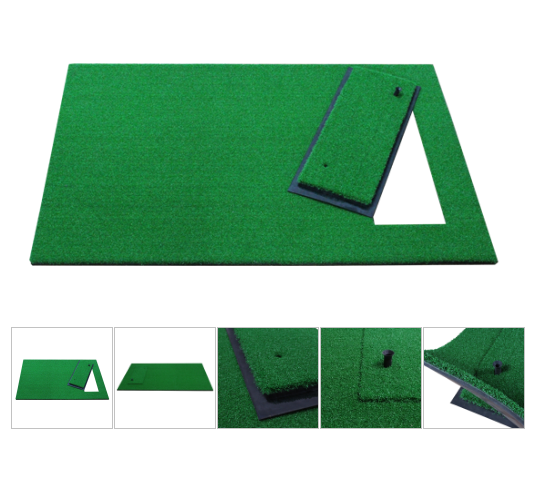 Thảm Tập Golf Swing All In One Mat (Soldout)