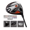 Gậy Golf Driver Honma Tour World 747 (New model)