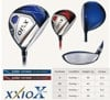 Gậy Golf Fairway XXIO MP1000 (New Model)