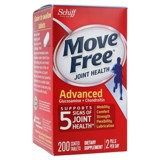 Viên uống Schiff Move Free Advanced Joint Supplement