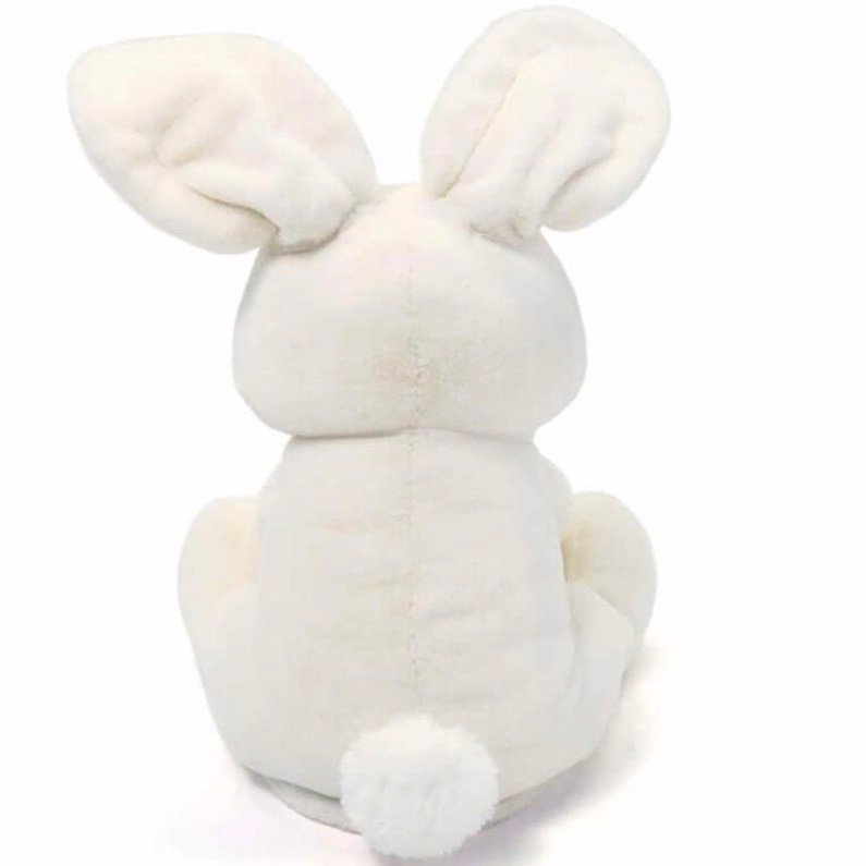 Gấu bông Baby GUND Flora The Bunny Animated