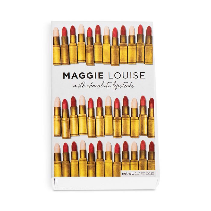 Maggie Louise Milk Chocolate Lipstick Trio