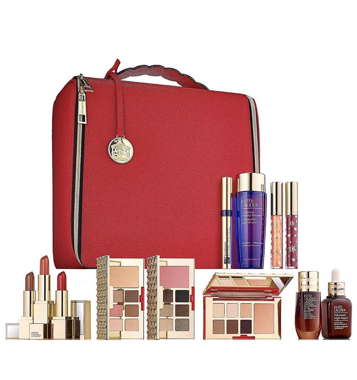 31 Beauty Essentials for the Price of One Estee Lauder