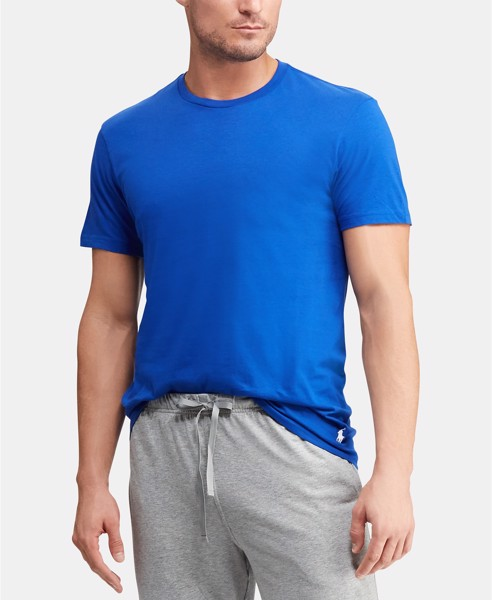 Set 3 Áo Polo Ralph Lauren Men's Classic Cotton T-Shirt