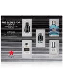 Bộ Gift Set Men's 5-Pc. The Scents For Gents Fragrance