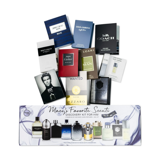 Bộ Gift Set 11-Pc. Fragrance Discovery For Him