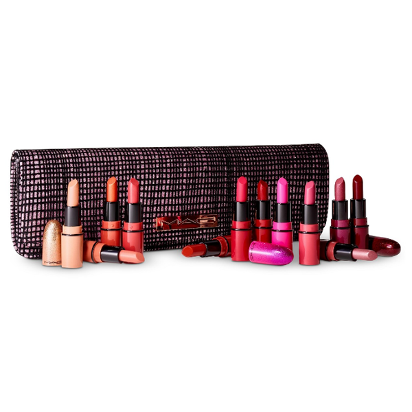 Bộ Gift Set MAC 13-Pc. Taste Of Stardom Mini Lipstick