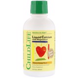 Childlife® Liquid Calcium and Magnesium Orange