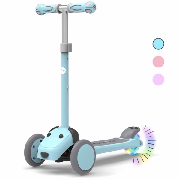 Xe Mountalk 3 Wheel Scooters for Kids
