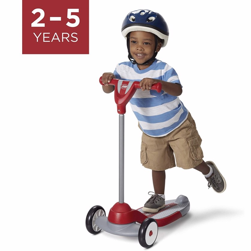Xe Radio Flyer My 1st Scooter