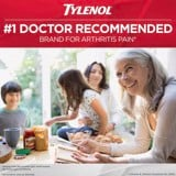 Tylenol Extra Strength Caplets with 500 mg Acetaminophen