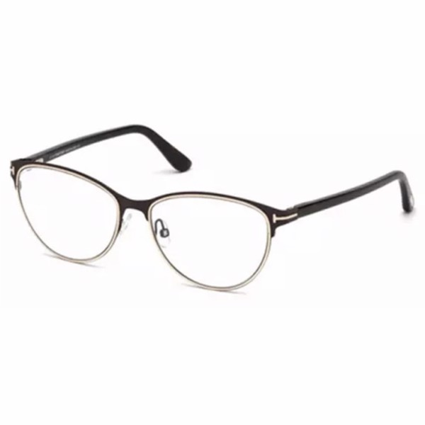 Tom Ford  Metal Cat Eye Eyeglass Frames 049