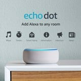 Loa Echo Dot (Gen 3th)