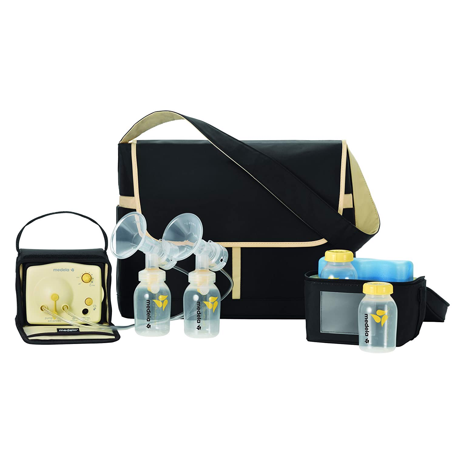 Máy hút sữa Medela Pump in Style Advanced Breast Pump with Backpack