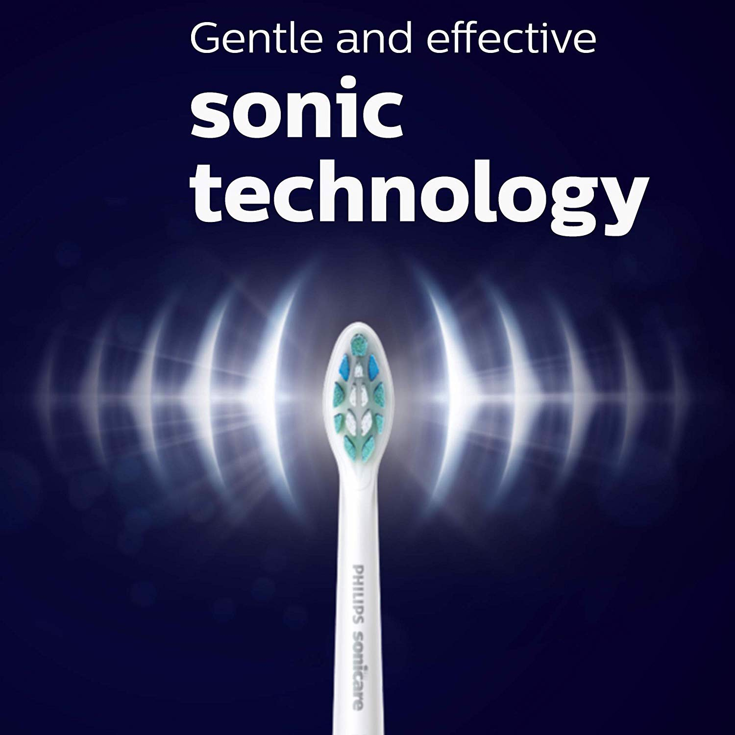 Philips Sonicare ProtectiveClean 4100 Rechargeable Electric