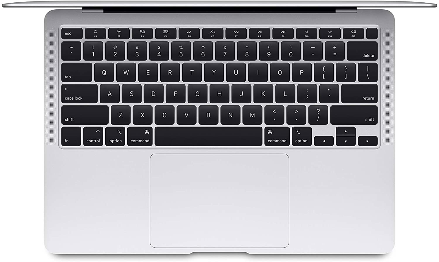 Apple MacBook Air (13-inch, 8GB RAM, 256GB SSD Storage) 2020