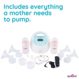 Máy hút sữa Spectra Baby USA S1Plus Electric Breast Pump