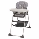 Ghế ăn dặm Graco Slim Snacker High Chair