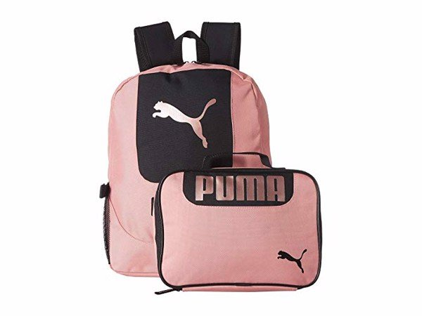 Balo PUMA Evercat The Duo Combo Pack