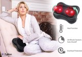 Máy massager toàn thân Zyllion Shiatsu Back and Neck
