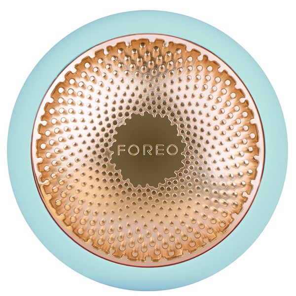 Máy đắp mặt nạ FOREO UFO Smart Mask Treatment Device-Mint