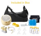 Máy hút sữa Medela Sonata Smart Breast Pump, Hospital Performance Double Electric Breastpump