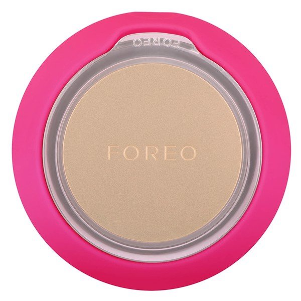 Máy đắp mặt nạ FOREO UFO mini Smart Mask Treatment Device, Fuchsia